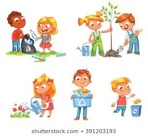 Right Clean Environment - Law Teacher